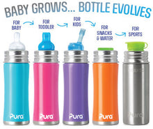 Load image into Gallery viewer, Pura Bottle - 11 oz