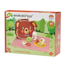 Load image into Gallery viewer, Tender Leaf Toys - Little Bear's Picnic