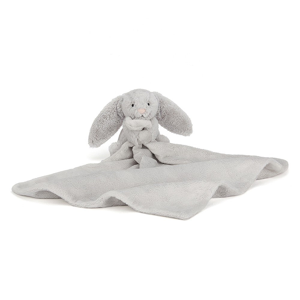 Jellycat Soother - Grey Bunny
