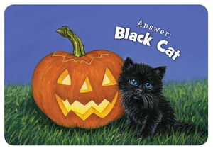 Sleeping Bear Press - Little Halloween Board Book