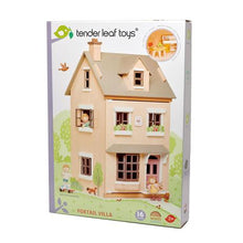 Load image into Gallery viewer, Tender Leaf Toys - Foxtail Villa