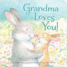 Load image into Gallery viewer, Sleeping Bear Press - Grandma Loves You Book