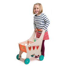 Load image into Gallery viewer, Tender Leaf Toys - Shopping Cart