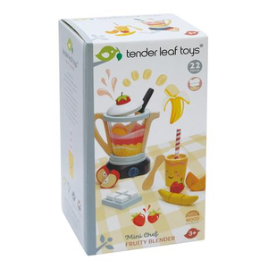 Tender Leaf Toys - Fruity Blender