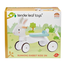 Load image into Gallery viewer, Tender Leaf Toys - Rabbit Ride On