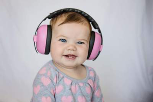 Baby Banz Ear Muffs - Infant