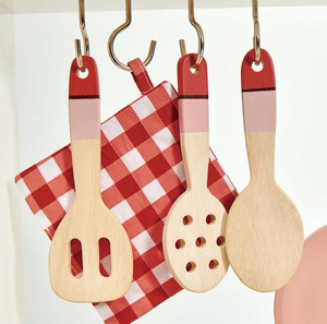 Tender Leaf Toys - Kitchen Range