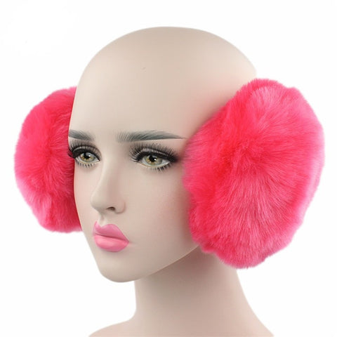Polar Earmuffs