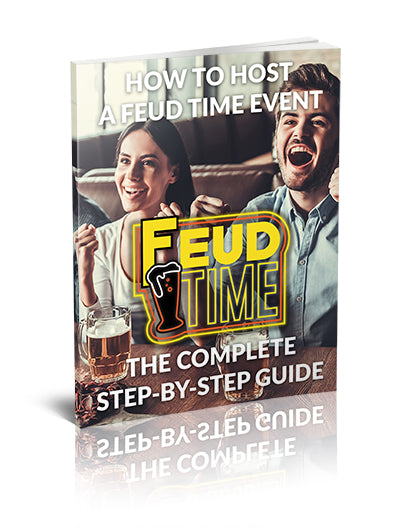 Feud Time Step-By-Step Guide