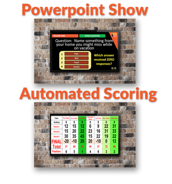 Feud Time 3-Pack 2