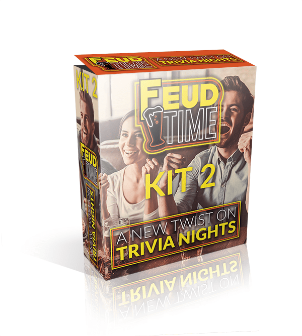 Feud Time Kit 2