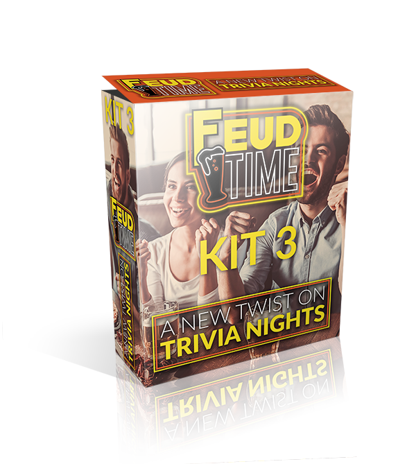 Feud Time Kit 3