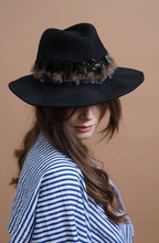 Load image into Gallery viewer, Alaska Fedora Hat