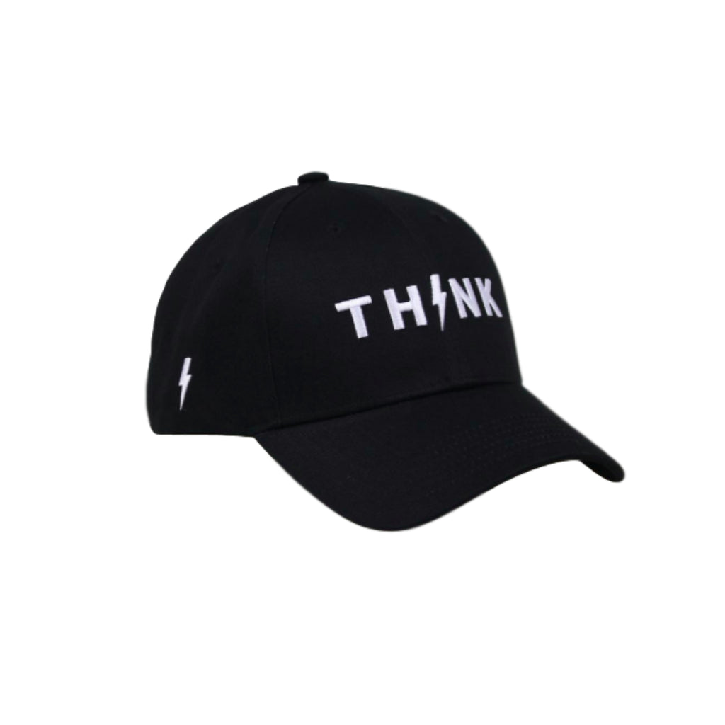 The Think Hat (Baseball Cap)