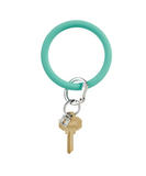 Oventure Big O Silicon Key Rings