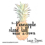 Luca+Danni Pineapple Bangle