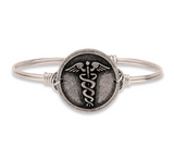 Luca+Danni Nurse Bangle Bracelet