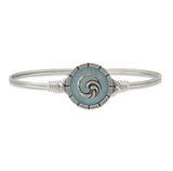 Luca+Danni Wave Isla Bangle Bracelet