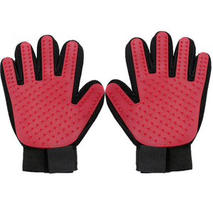 Grooming Dog Glove