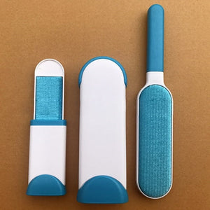 20% OFF!!Pet Hair Removal Brush.Free Travel Size Included!