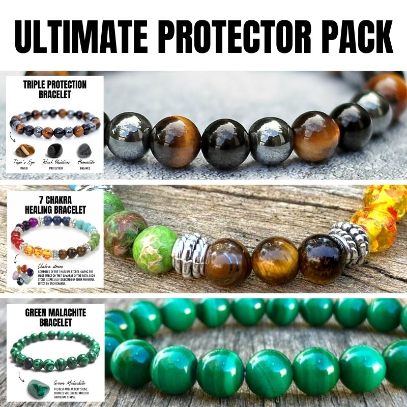 Ultimate Protector Pack