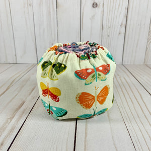 Butterfly Cake Coozie™ | Cookie and Bees