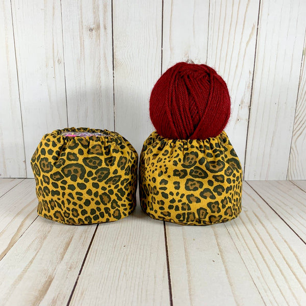 Animal Prints Cake Coozie™ | Cookie and Bees