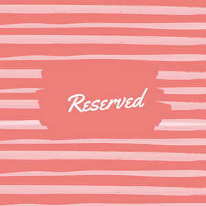 Reserved for Megan Cake Coozie™ | Cookie and Bees