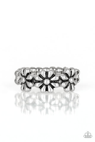Daisy Dapper-Women's Rings-Paparazzi-Mel's Bling Galore
