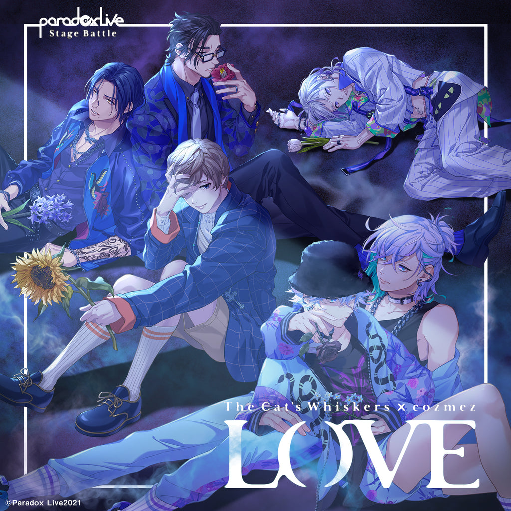 "Paradox Live Stage Battle ""LOVE"""