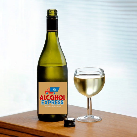 House Wine - White - 75cl