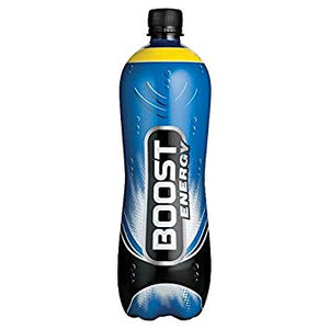 Boost Energy Original - 1L