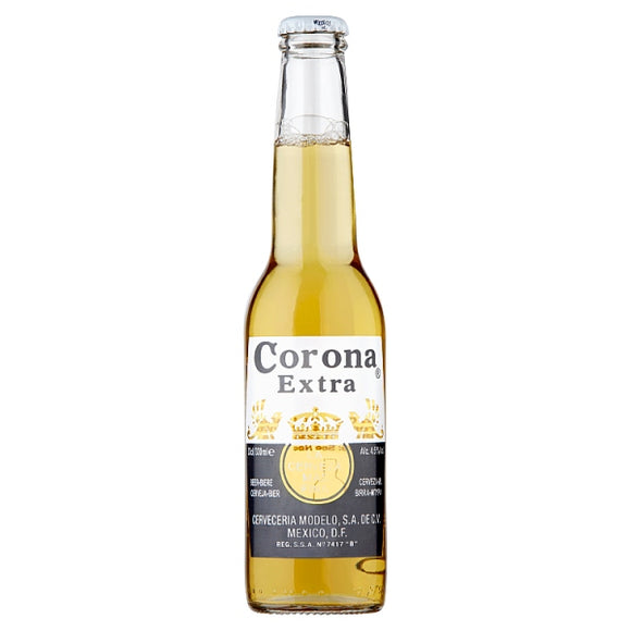 Corona Lager Beer - 330ml