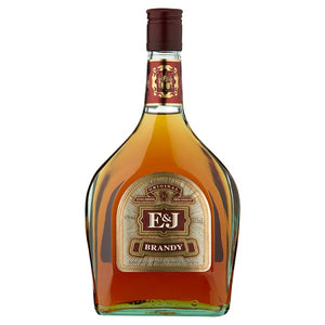 E&J Original Brandy - 70cl