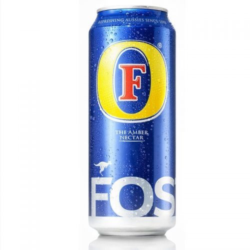 Fosters - 440ml