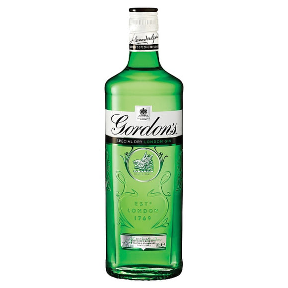 Gordon's London Dry Gin - 70cl
