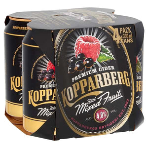 Kopparberg Mixed Fruit 330ml