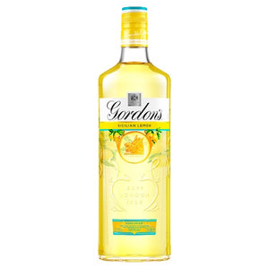 Gordon's Sicilian Lemon Distilled Gin - 70cl