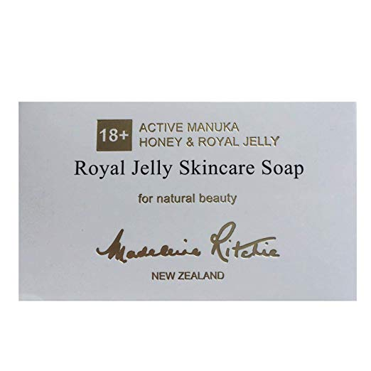ROYAL JELLY SKINCARE SOAP