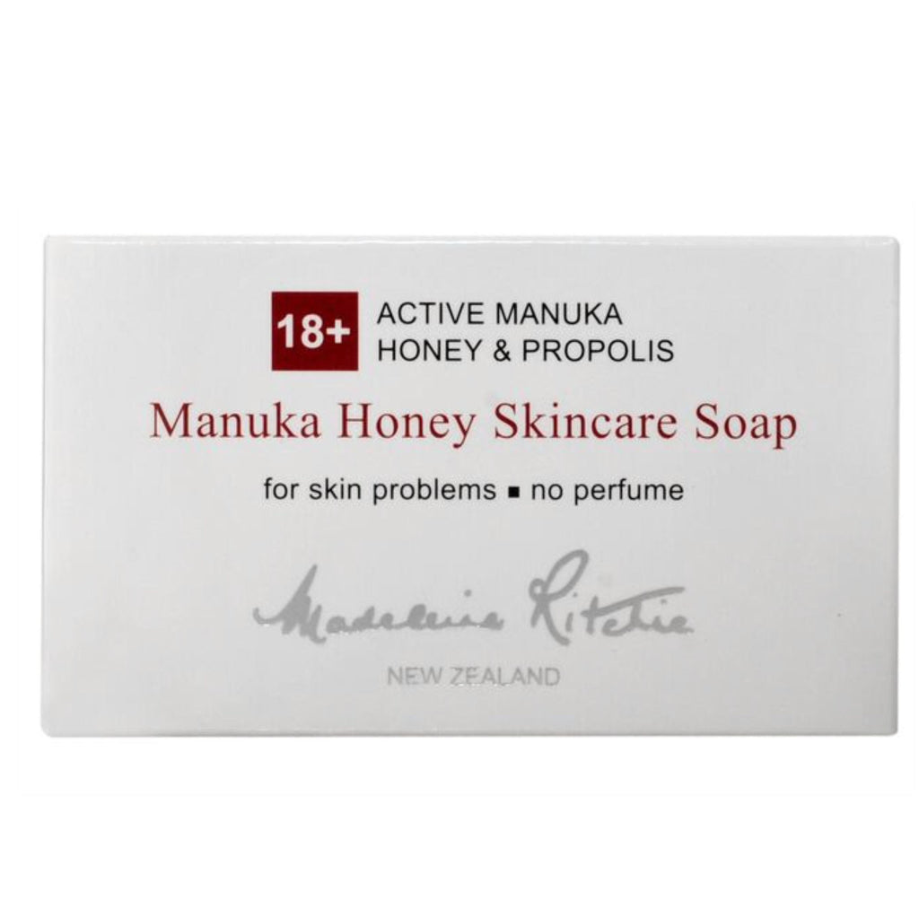 MANUKA HONEY SKINCARE SOAP OFFER