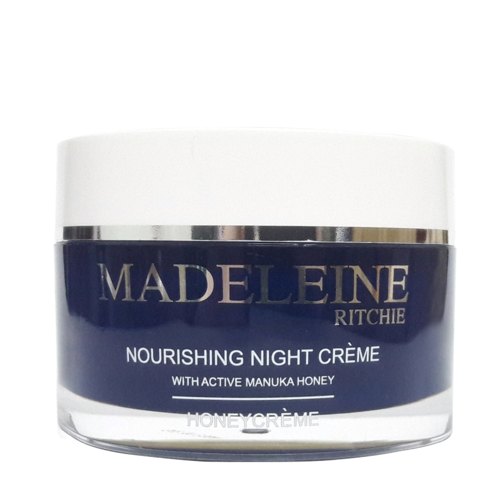 NOURISHING NIGHT CREME