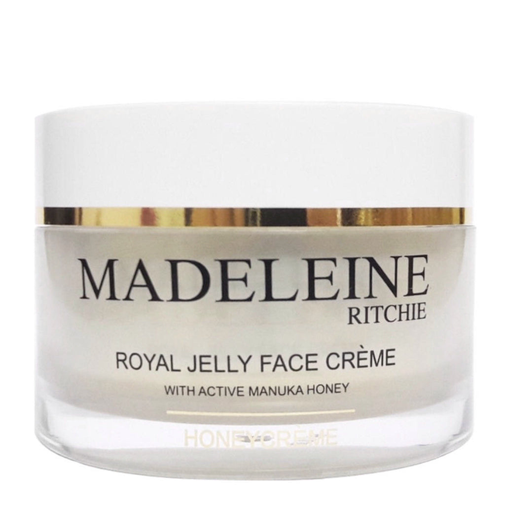ROYAL JELLY FACE CREME