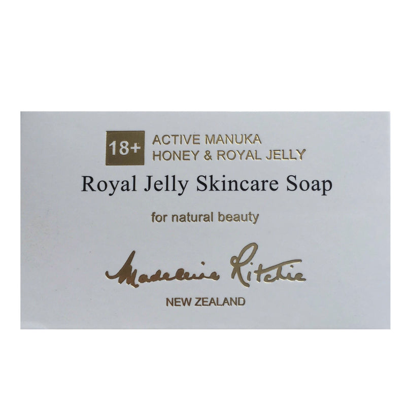 ROYAL JELLY SKINCARE SOAP OFFER