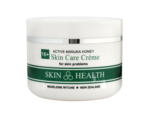 16+ SKIN HEALTH CREME 600ML JAR