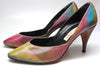 Casadei 1980s Holographic Pumps