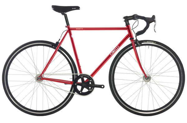 Cinelli Gazzetta SS LTD Edition, Red