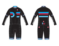D1 World Star ///Castelli /// San Remo Road Thermal CX Suit