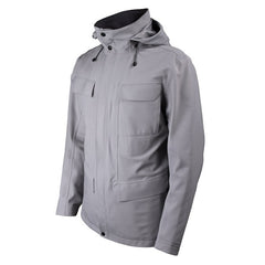 Mission Workshop /// Eiger Jacket /// Lightweight Grey (M)