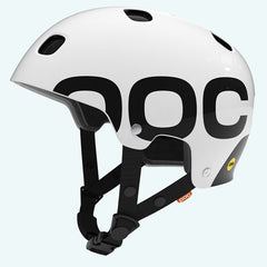 POC /// Receptor Backcounty MIPS /// White /// M 55-56
