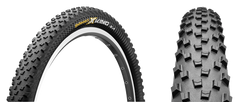 Continental /// X-King Folding UST Tubeless /// 26 x 2.2